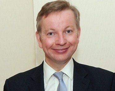 Is Michael Gove too cool for school?
