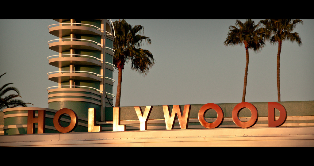Hollywood: A Silent Killer?
