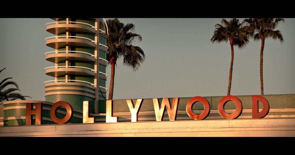 Hollywood: A Silent Killer?