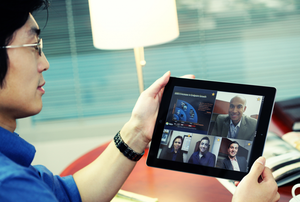 The rise of the video job interview – make sure you're prepared