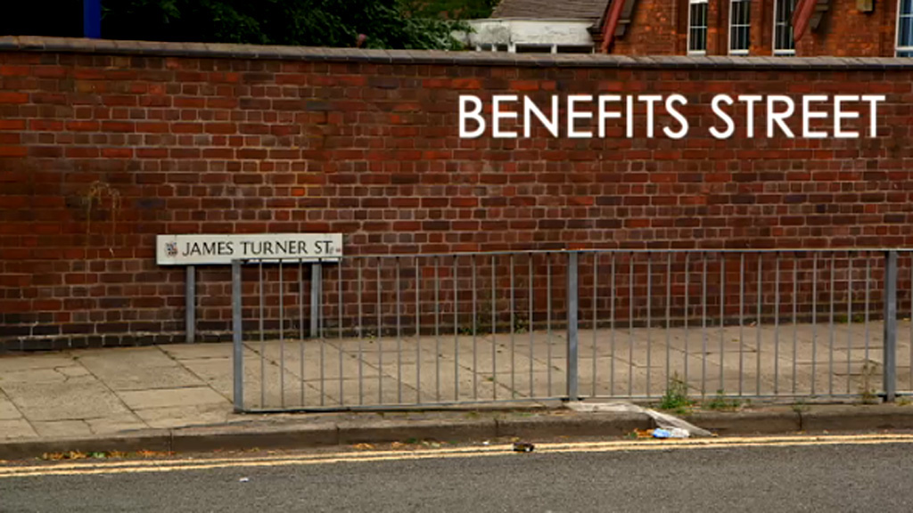 Benefits Britain - Is there a solution?