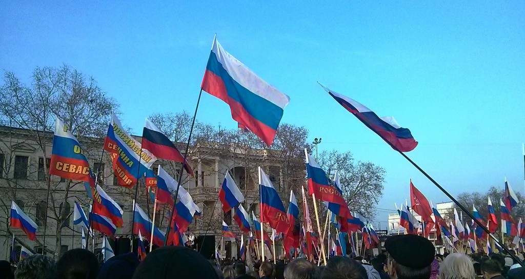 Crimea belongs to Russia, Ukraine does not: What West needs to understand about Crimea