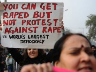 Pro-Rapist Face of India - An Investigation into Rape in the worlds largest Democracy