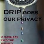 DRIP ACT: The UK Govt will help proof read your emails and txt messages.
