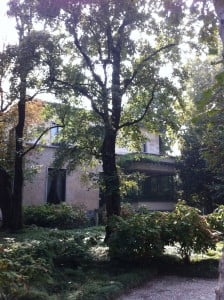 Villa Necchi-Campiglio - A 1930's work of art