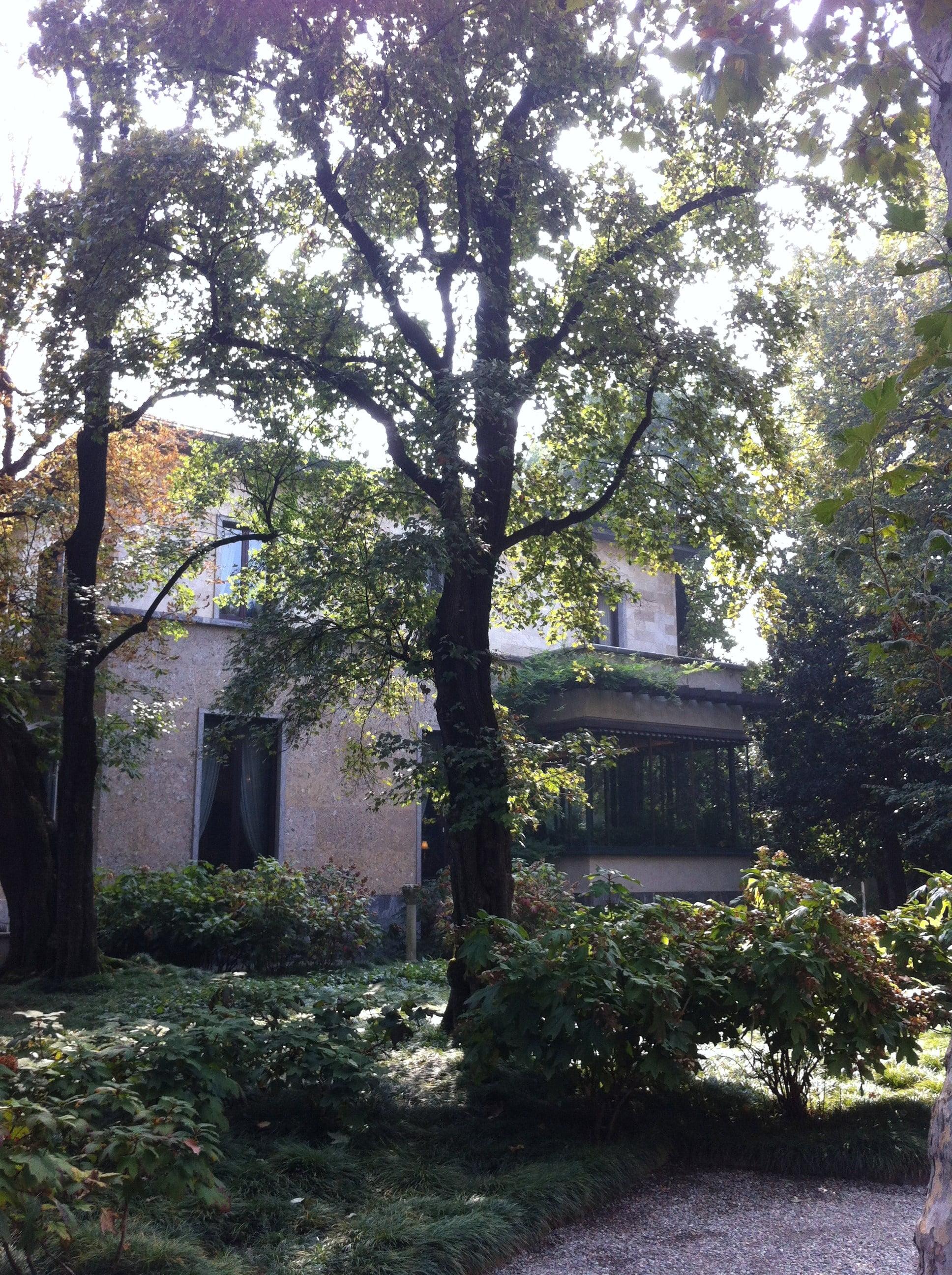 Villa Necchi-Campiglio