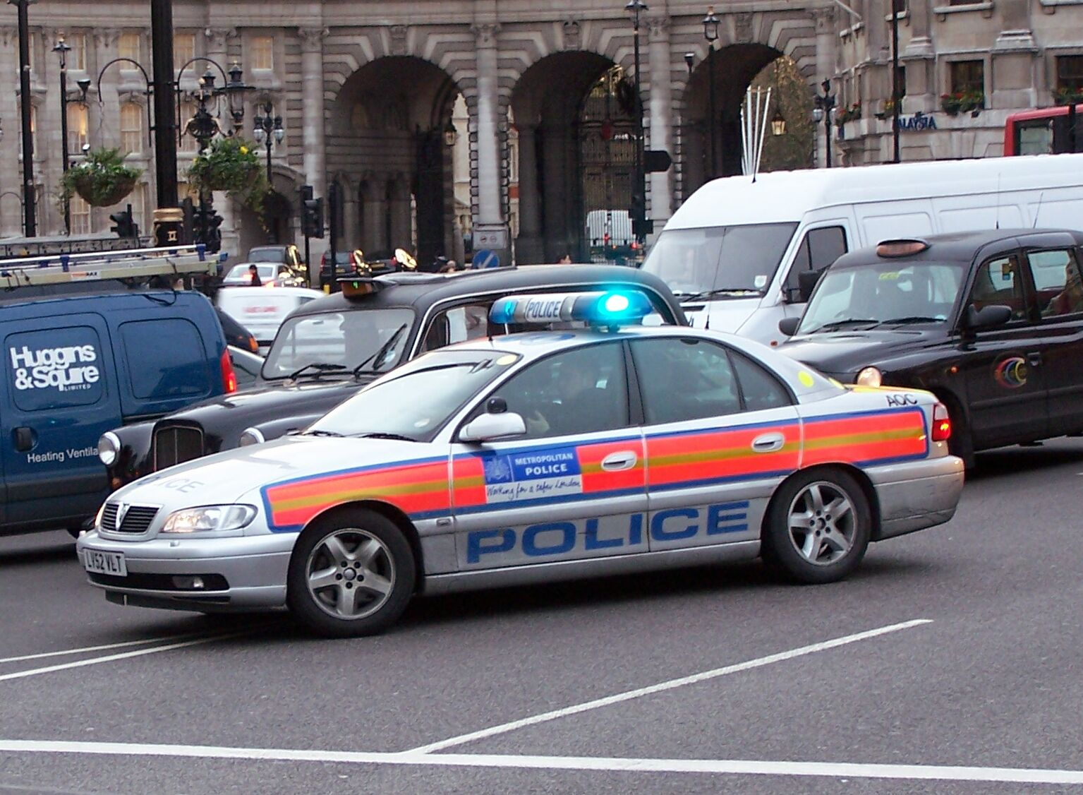 Why Undercover Policing is a Shambles