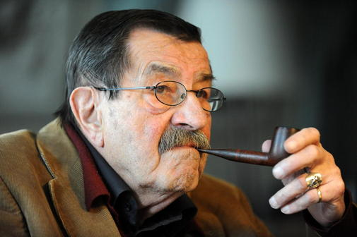 Are Günter Grass' Fears Of Another World War Worth Public Concern?