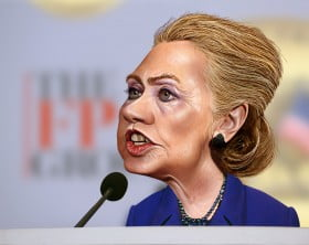 10 Reasons Why Hillary Clinton Will Be the Next President