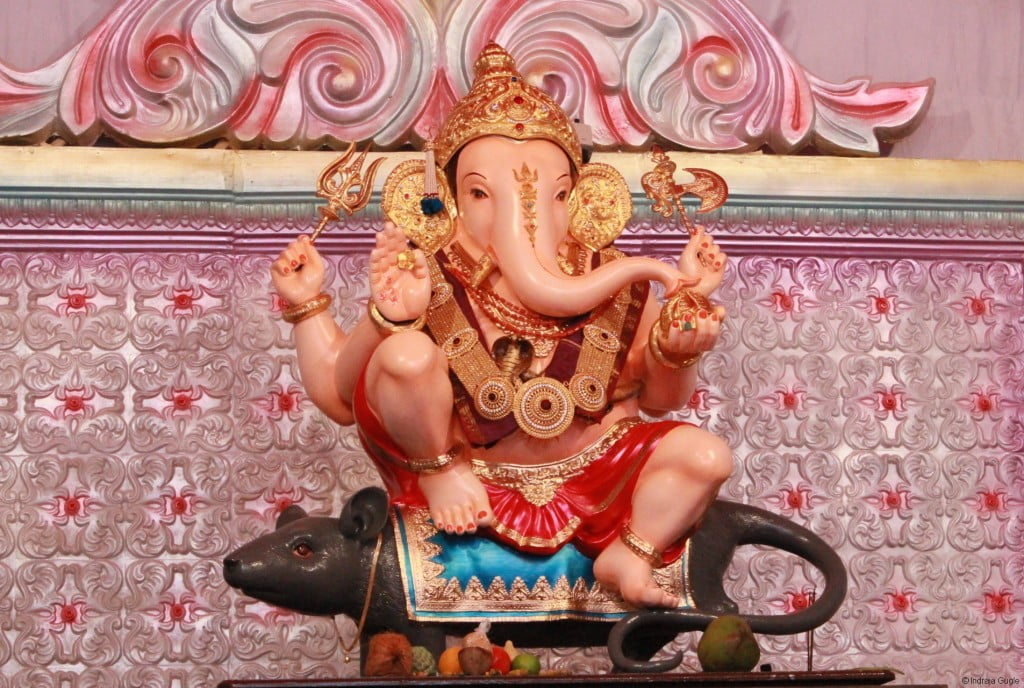 Ganesha Festival: Welcoming the God of creativity and knowledge