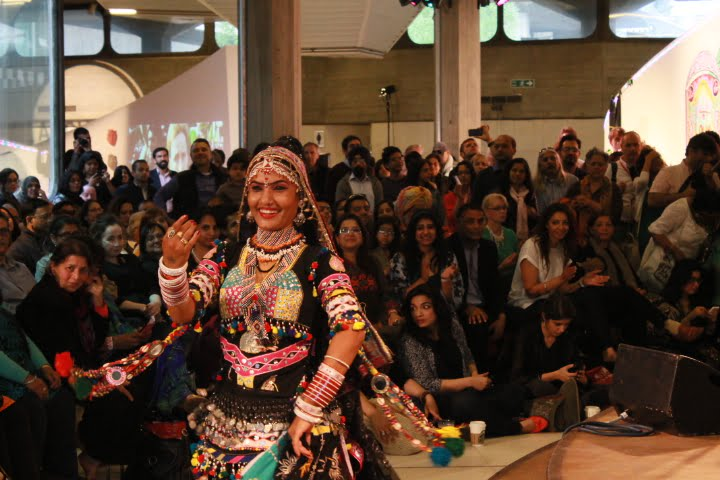 Travel Review – Jaipur Literature Festival comes to Southbank