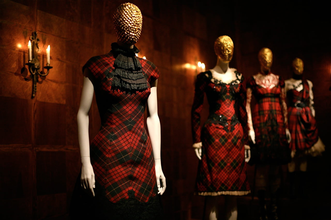 McQueen's Legacy: 'You've got to know the rules to break them …'