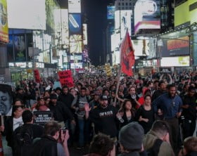 new-york-freddie-gray-protests