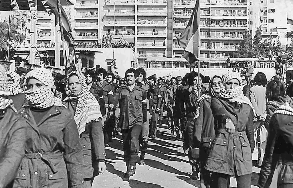 The Lebanese Civil War at 40: Who were the culprits?