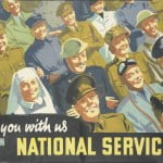 A former conscript's perspective: National Service – The solution to our disjointed society?