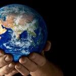 Erde-Umwelt-Achtsamkeit-Klima