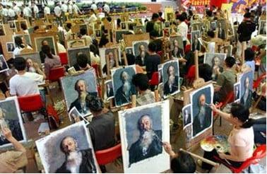 Shocking counter-terrorism report: Art and Terror