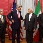 Iran's nuclear deal could spell the beginning of the end