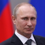 Putin's aggressive moves say Russia doesn't give a damn