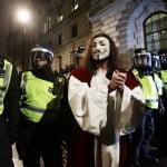The Million Mask March Lacks A Coherent Message