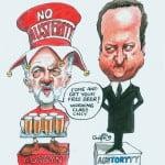 Routledge-Cartoon