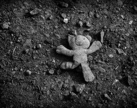 Toy Tragedy