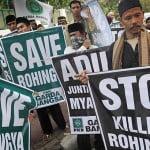 rohingyae