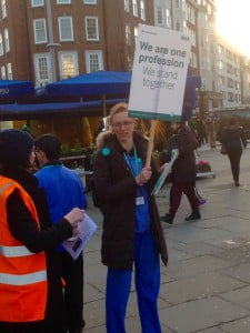 Junior Doctors Strike: The Full Picture