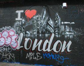 Graffiti_in_Shoreditch,_London_-_Graffiti_Life,_I_love_London_(13820949013)