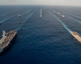 us-yes-china-we-did-send-a-small-armada-to-the-south-china-sea