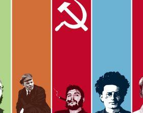 fidel-che-trotsky-font-b-communists-b-font-lenin-home-decoration-canvas-font-b-poster-b