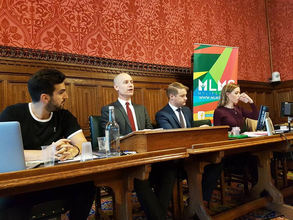 Stephen Kinnock's Youth Brexit APPG Off To Flying Start