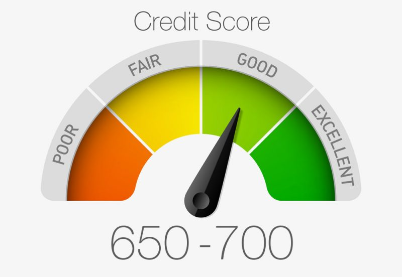 How often is your credit score updated uk