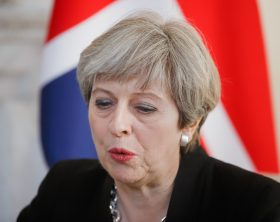 £100 million a vote buys May a little time and power
