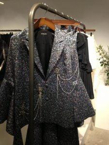 London Fashion Week: Where Fashion and Politics collide!