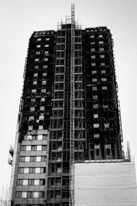 Grenfell Tower 6 Months on: How Aesthetics over safety destroyed lives