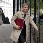 I Quit! Has Justine Greening's departure effectively ended the Tories' 'modernism'?