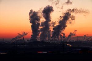 Air Pollution Will Impact UK Health for Years