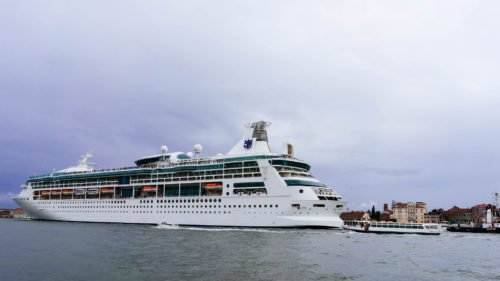 Cruising The World Is Not As Unrealistic As You Think