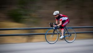 Should Government Change Gears When It Comes To Cycle Safety?