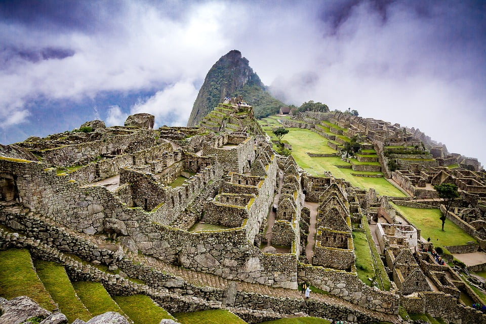 Feature Destinations For Your Bucket List