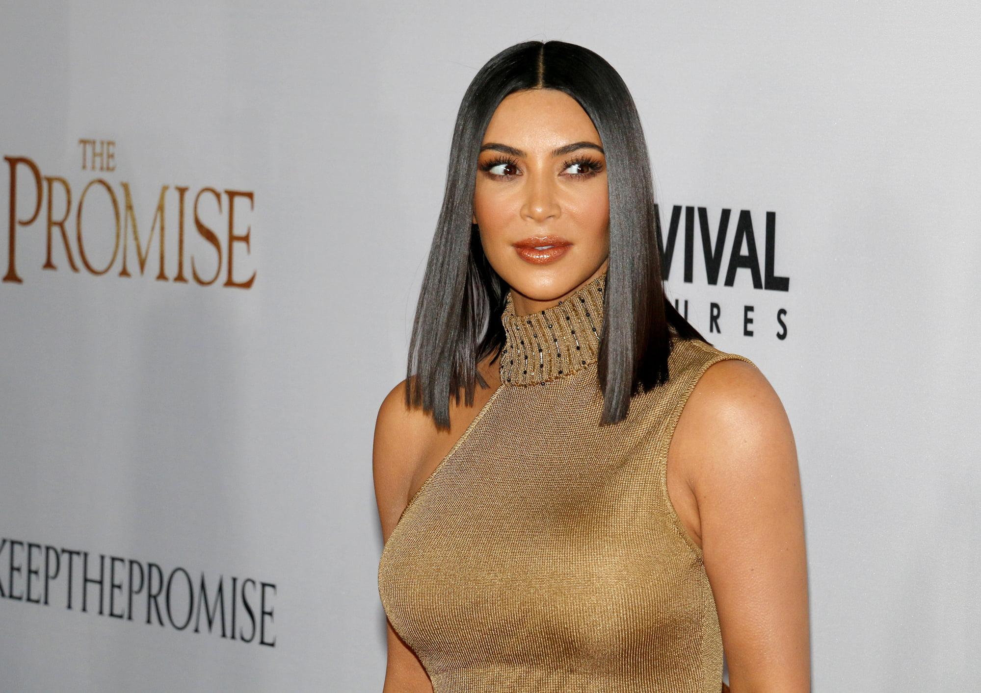 Khloe Kardashian Responds to Kanye West Birthday Backlash