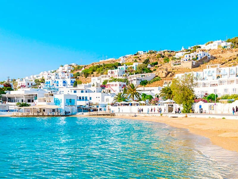 Things To Know About Mykonos, Greece