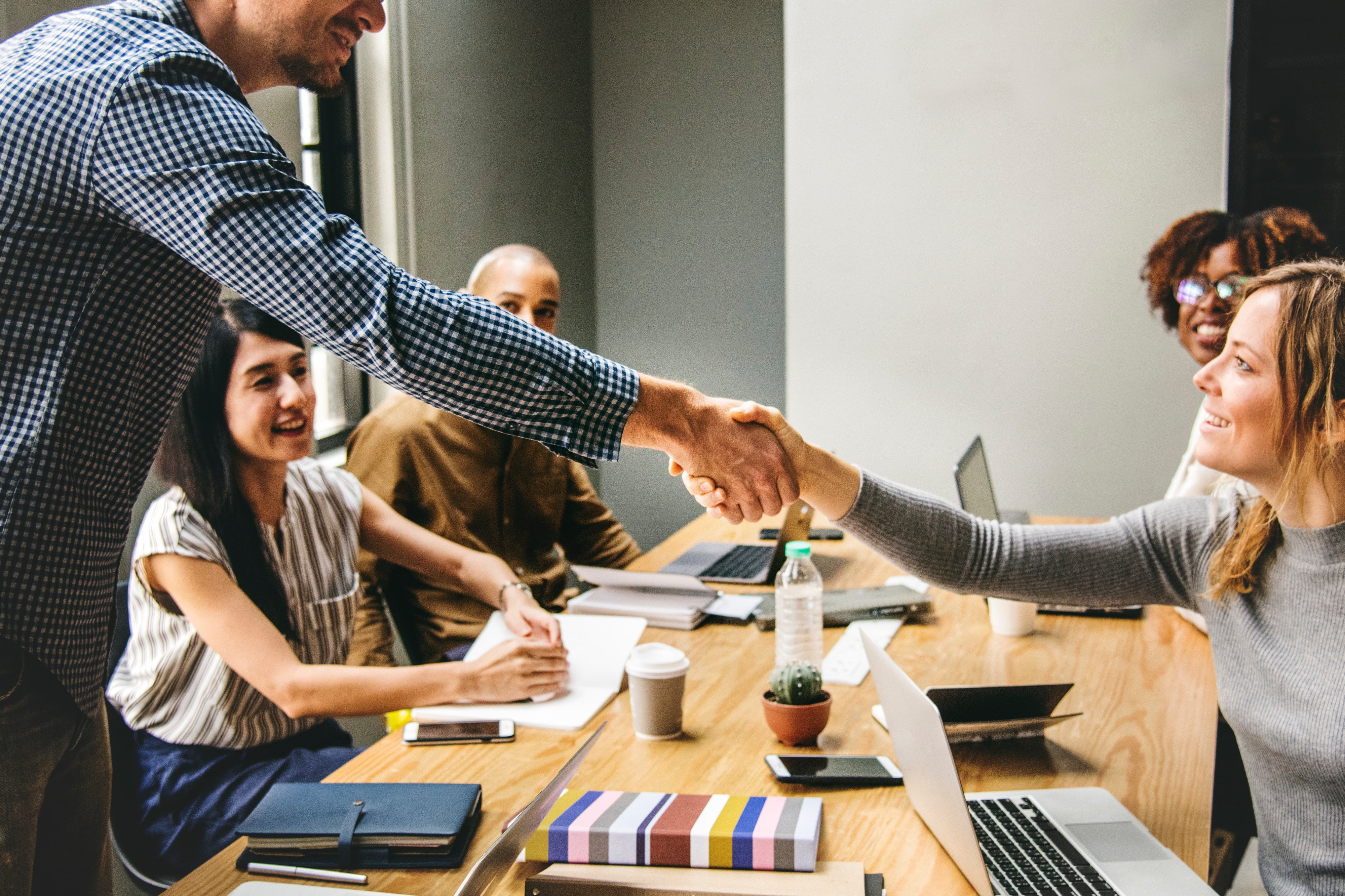 15 Ways To Improve Your Business In 2019