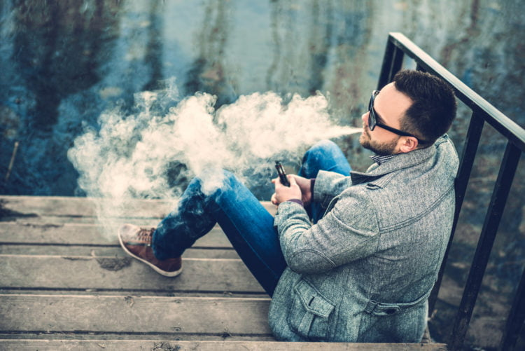 What Are The Vaping Rules For The UK? | Shout Out UK