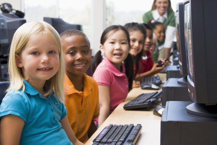 How Information Technology Has Improved Education