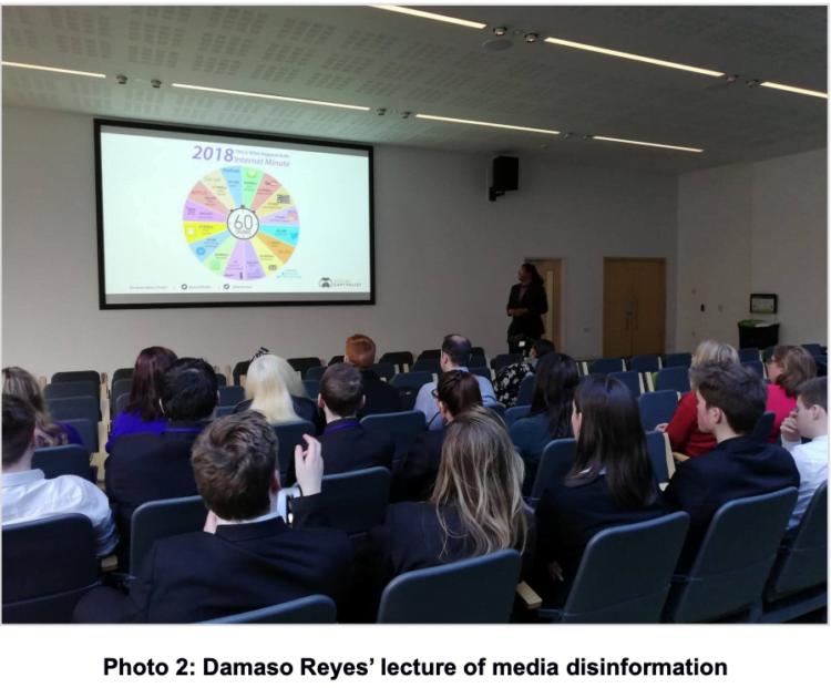 #MediaMinded Round 3: Glasgow, Manchester and Cardiff Workshops