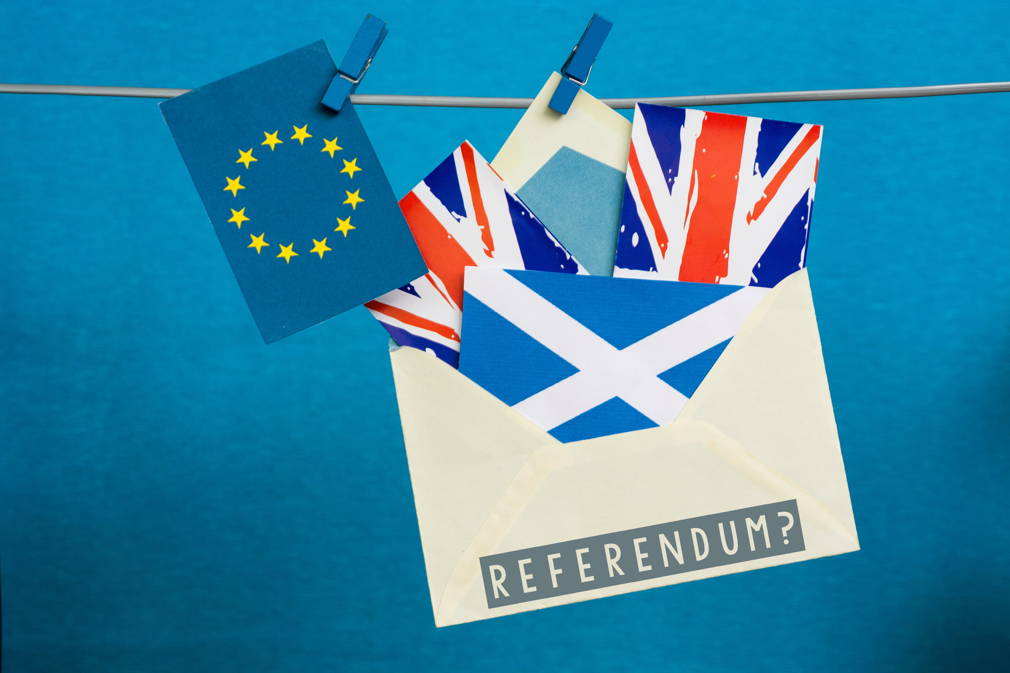 Scotland would vote for independence from United Kingdom , poll finds