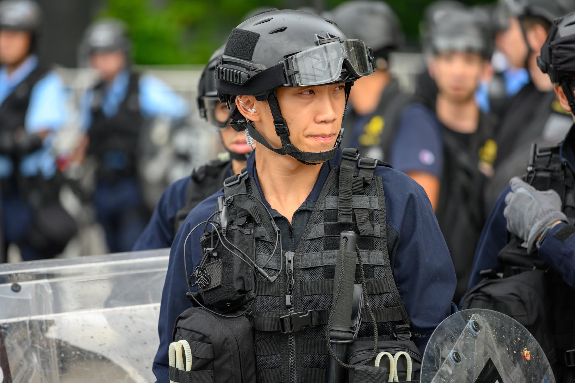 Why you should keep an eye on Hong Kong and China tonight