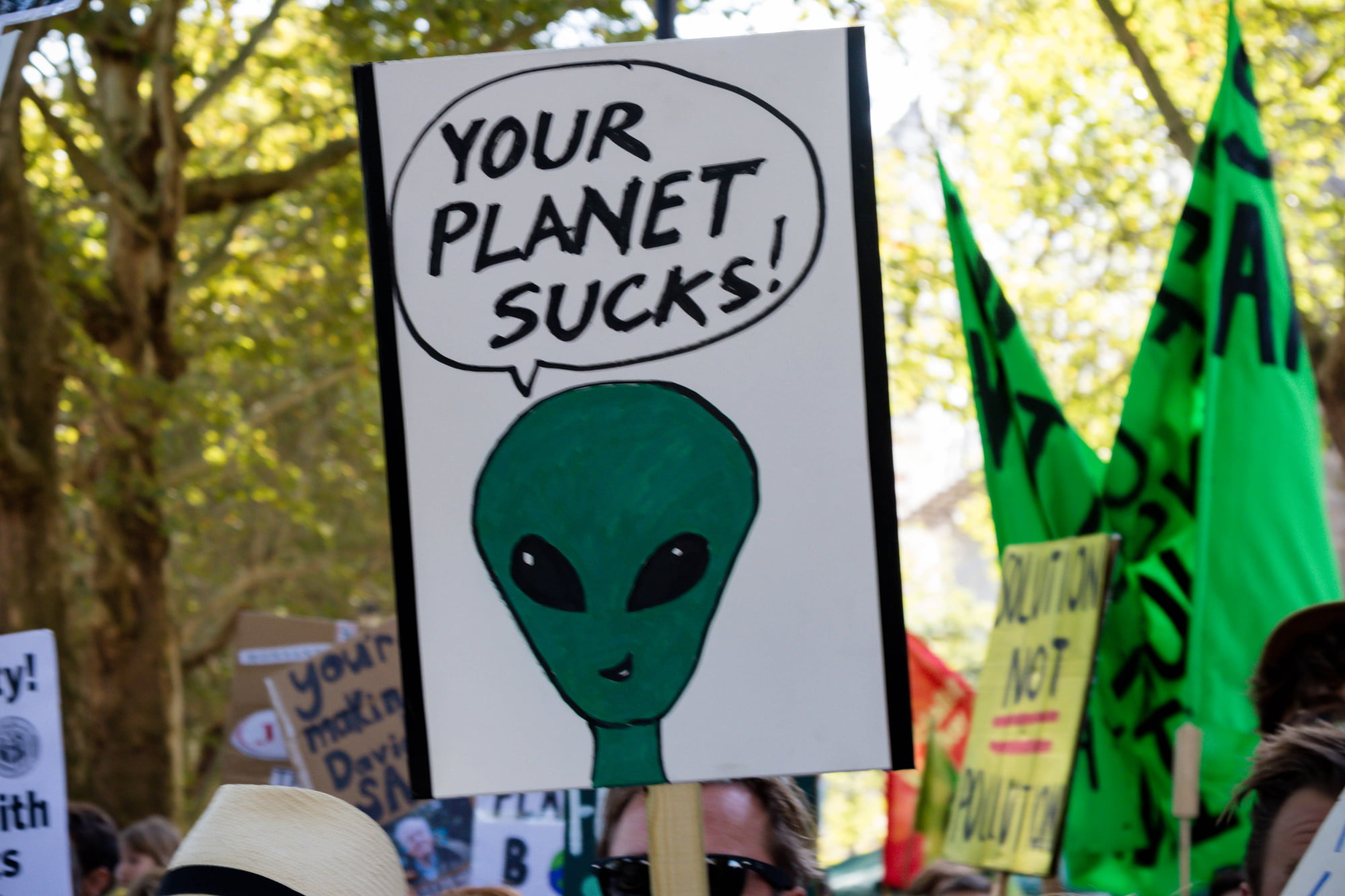 Why Extinction Rebellion is close to extinction | Shout Out UK